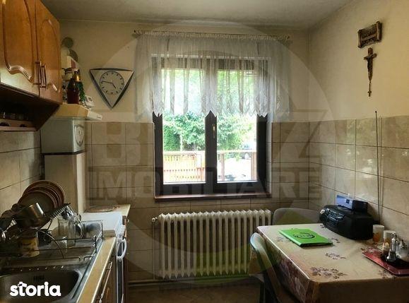Casa de vanzare, Cluj (judet), Strada Țebei - Foto 7