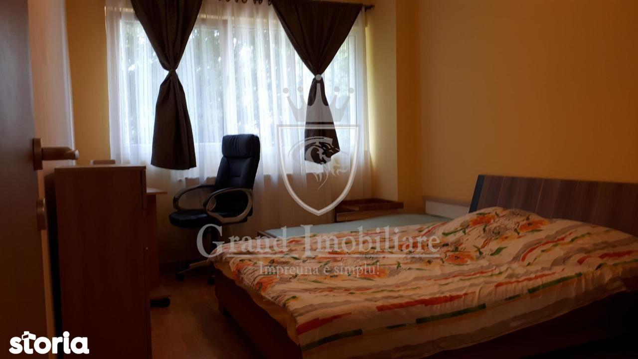 Apartament de inchiriat, Cluj (judet), Aleea Bâlea - Foto 1