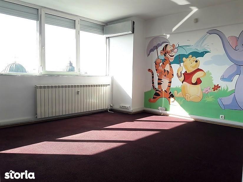 Birou de inchiriat, București (judet), Splaiul Unirii - Foto 4