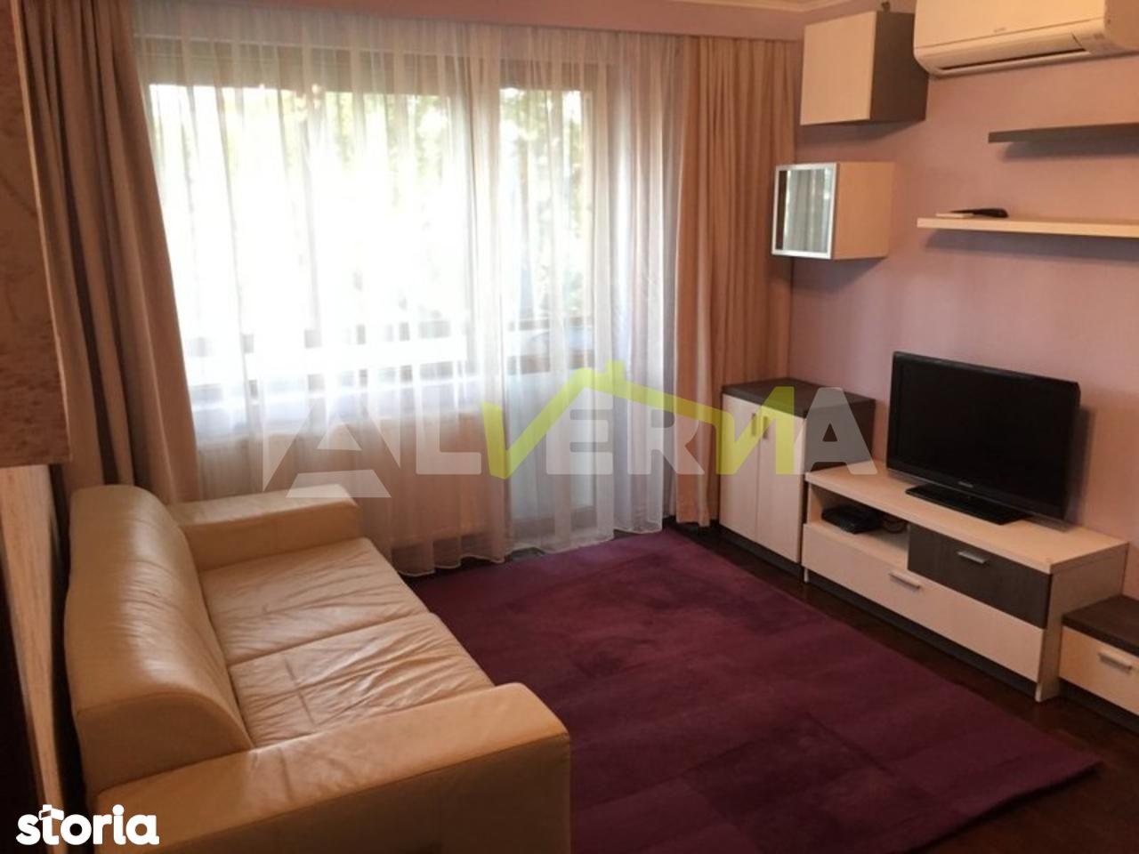 Apartament de inchiriat, Cluj (judet), Aleea Borsec - Foto 4