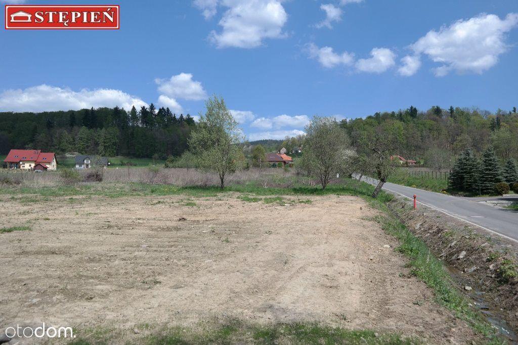 Działka na sprzedaż, Komarno, jeleniogórski, dolnośląskie - Foto 2