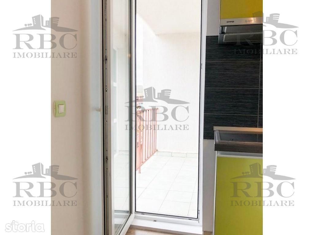 Apartament de vanzare, Cluj (judet), Someșeni - Foto 12