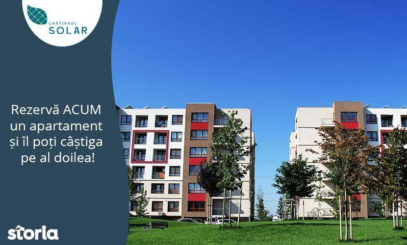 Apartament de vanzare, București (judet), Sectorul 4 - Foto 1008