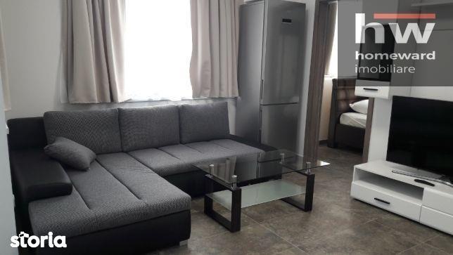 Apartament de inchiriat, Cluj (judet), Strada Remetea - Foto 2