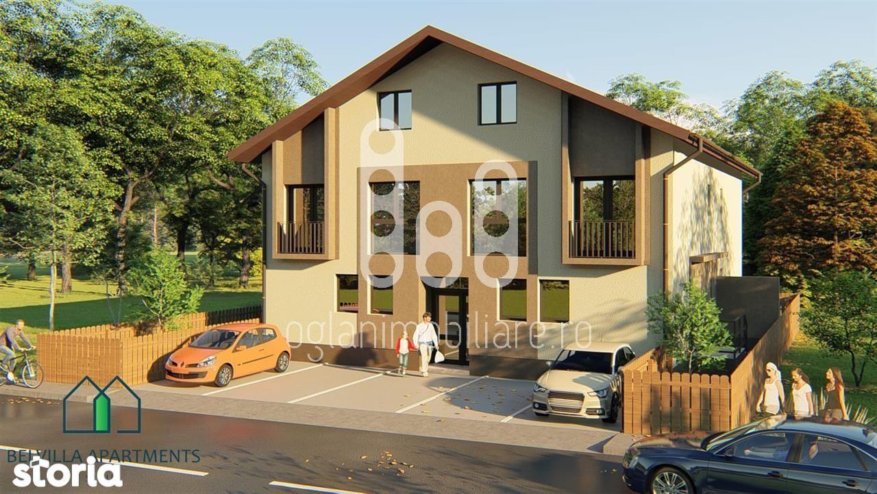 Apartament de vanzare, Sibiu (judet), Hipodrom 4 - Foto 10