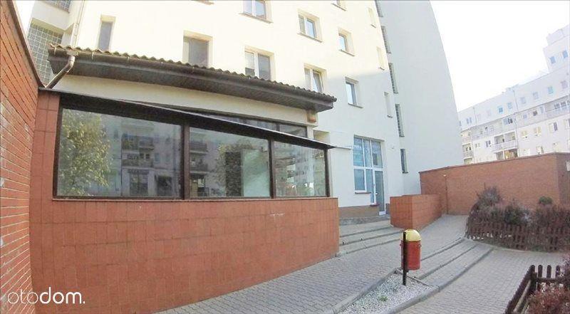 Lokal użytkowy na sprzedaż, Warszawa, Natolin - Foto 1