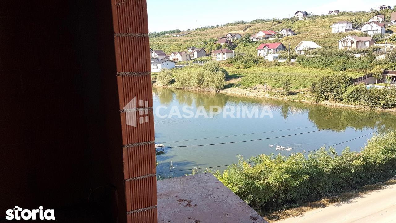 Apartament de vanzare, Iași (judet), Frumoasa - Foto 10