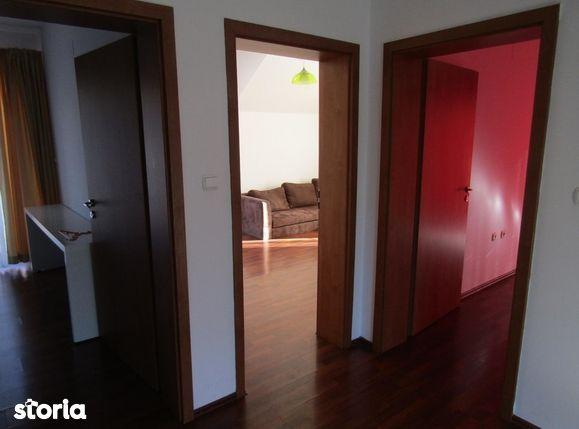 Casa de vanzare, Cluj (judet), Strada Eugen Ionesco - Foto 9