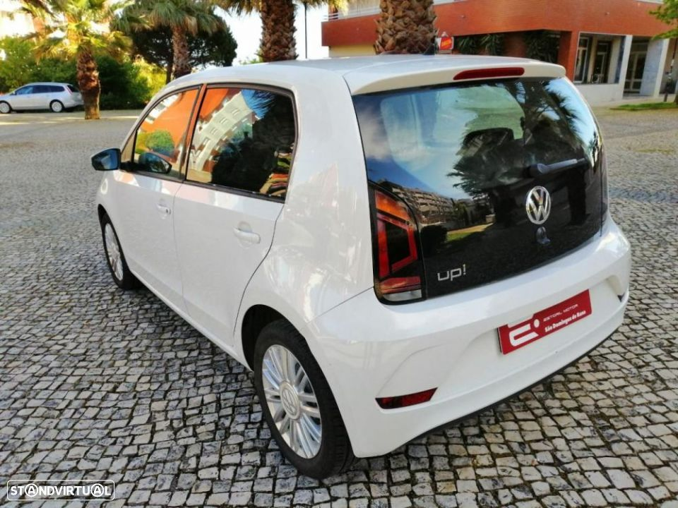 VW Up 1.0 60CV MOVE UP - 9