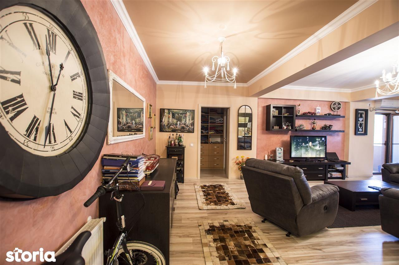 Apartament de inchiriat, Bucuresti, Sectorul 1, Nordului - Foto 1