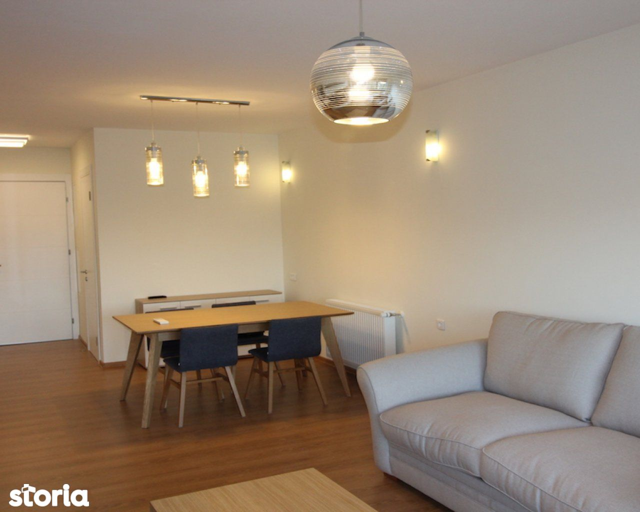 Apartament de inchiriat, București (judet), Strada Vrâncioaia - Foto 2
