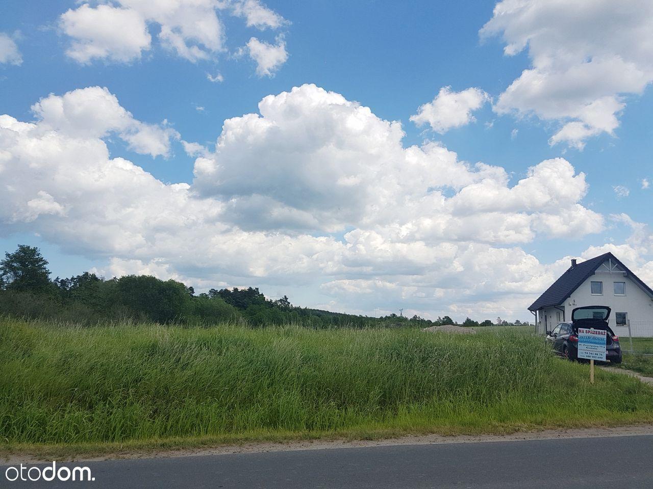Działka na sprzedaż, Sianów, koszaliński, zachodniopomorskie - Foto 2