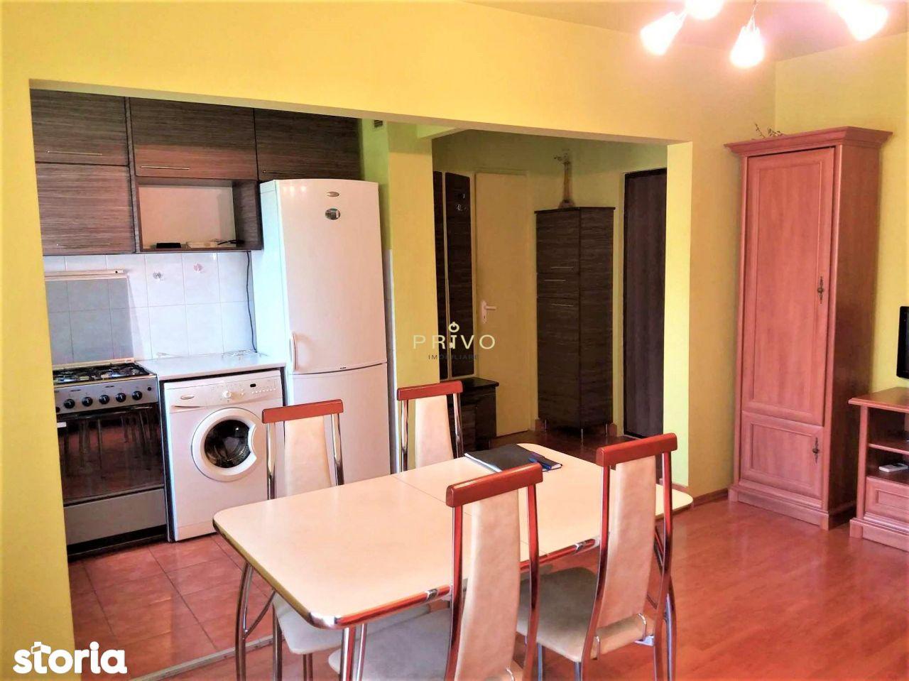 Apartament de inchiriat, Cluj (judet), Strada Fântânele - Foto 2