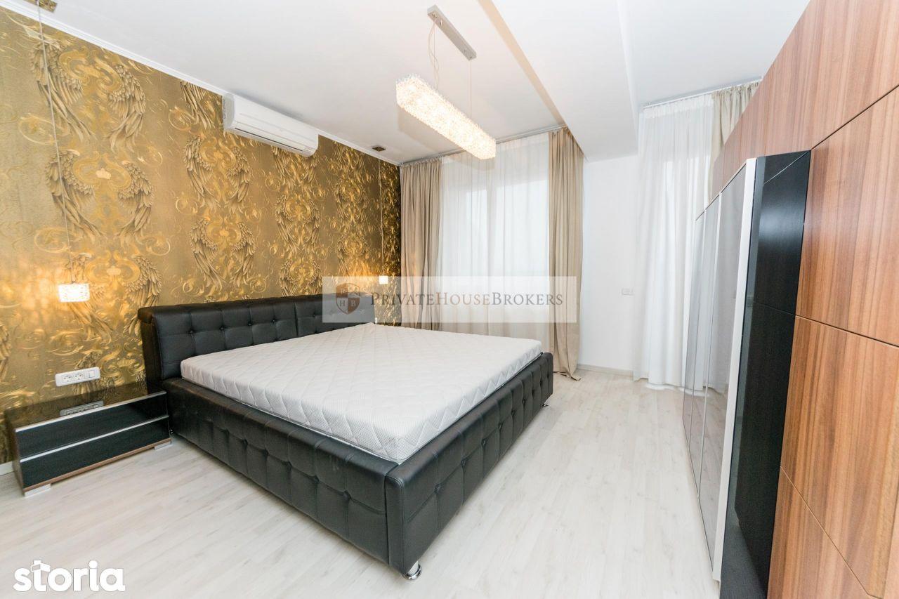 Apartament de inchiriat, București (judet), Strada Trifești - Foto 3