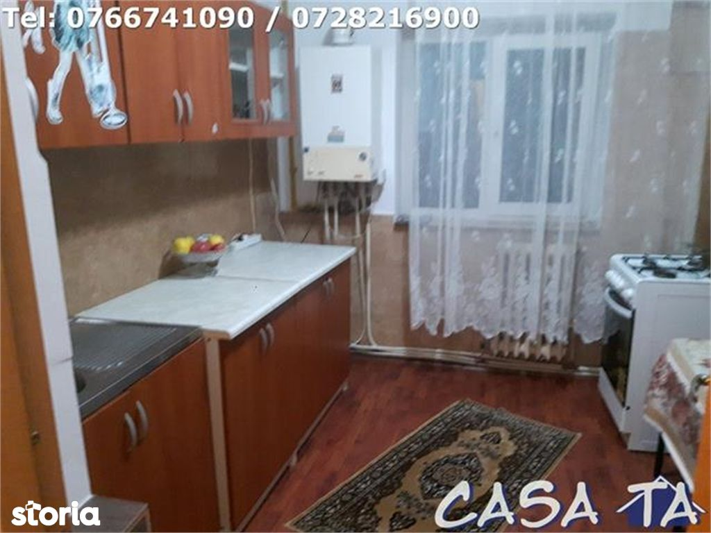 Apartament de vanzare, Gorj (judet), Strada Tudor Vladimirescu - Foto 7