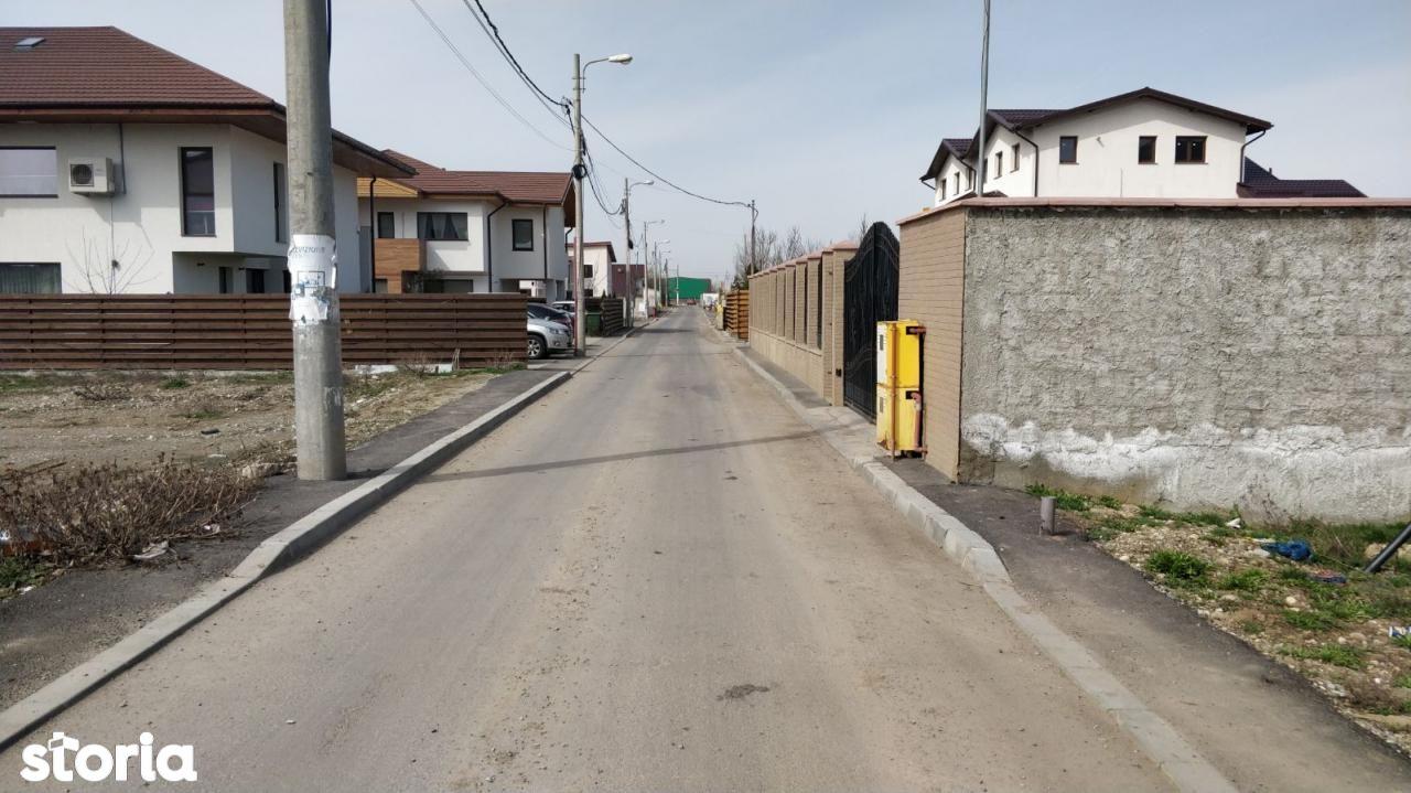 Teren de Vanzare, Ilfov (judet), Voluntari - Foto 1