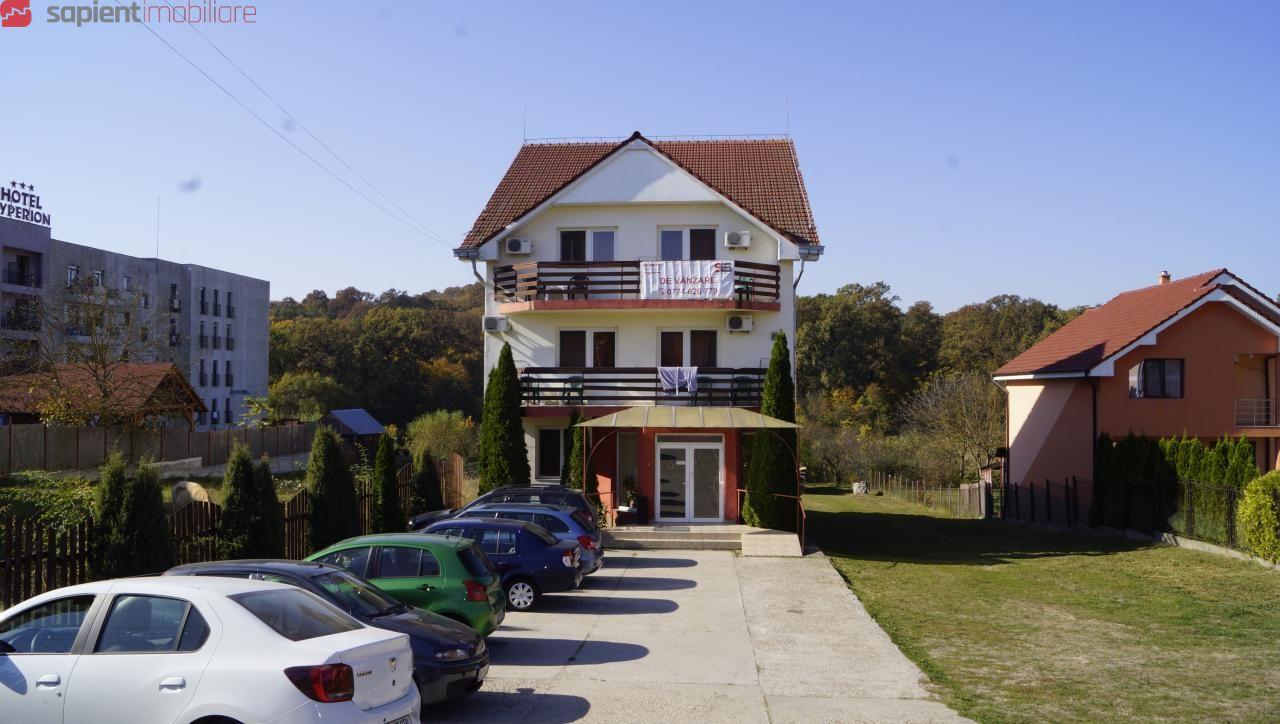 Spatiu Comercial de vanzare, Bihor (judet), Oradea - Foto 2