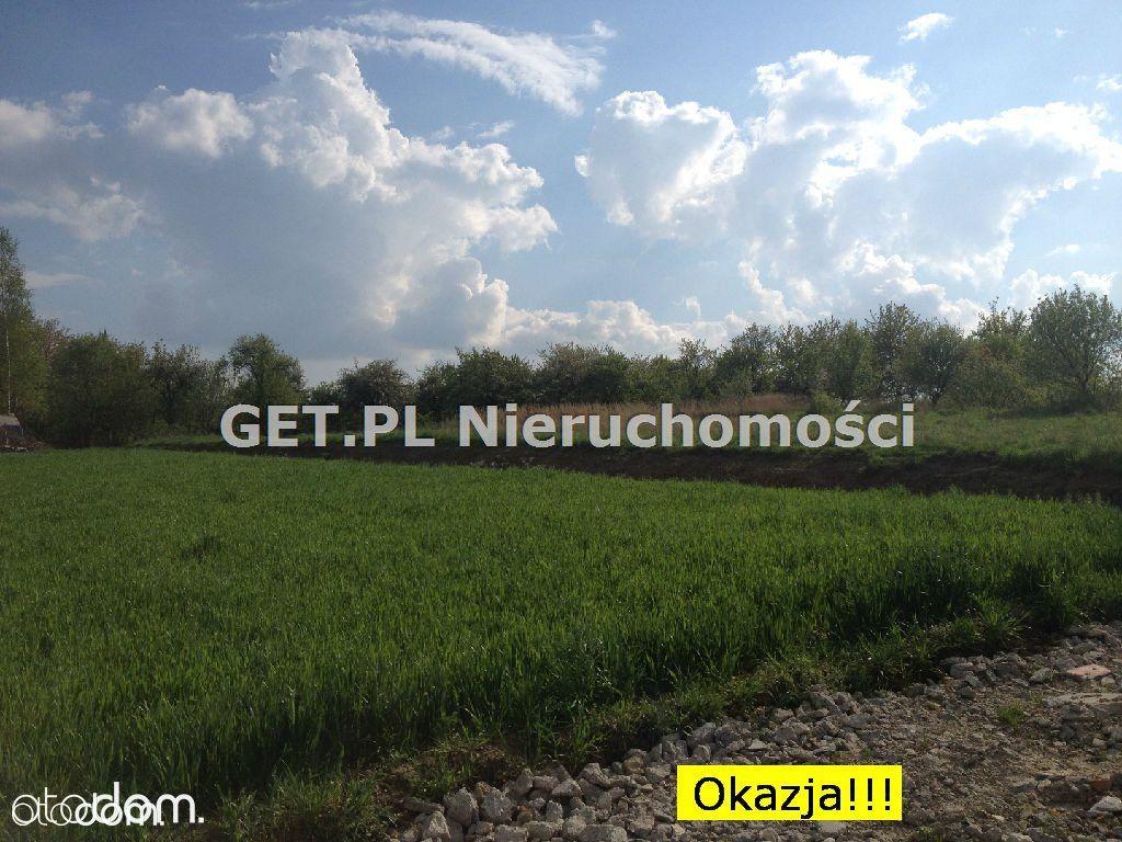 Działka na sprzedaż, Koźmice Wielkie, wielicki, małopolskie - Foto 5