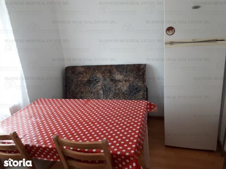 Apartament de inchiriat, București (judet), Strada Făt Frumos - Foto 13