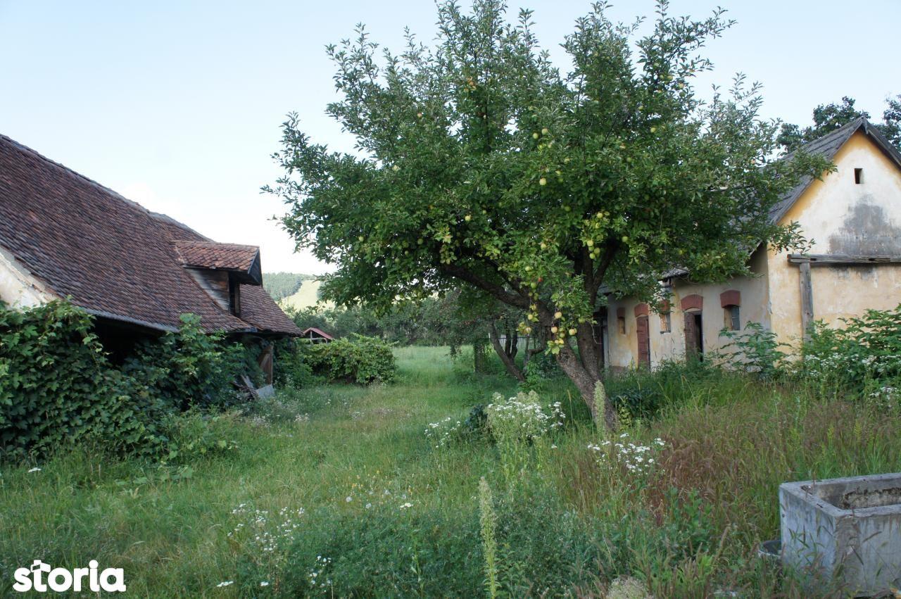 Casa de vanzare, Brașov (judet), Strada Messchenndorfer - Foto 2