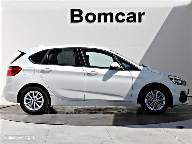 BMW 216 Active Tourer d - 7