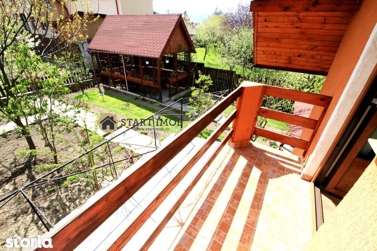 Casa de vanzare, Timisu de Jos, Brasov - Foto 18