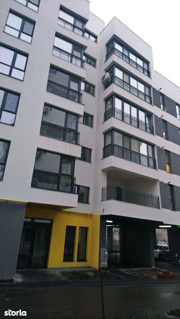 Apartament de vanzare, București (judet), Strada Mărtișor - Foto 12