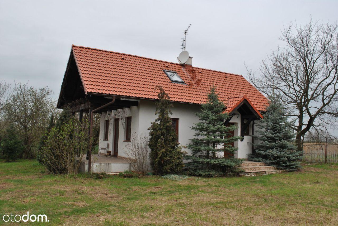 Dom na sprzedaż, Kobierzyce, wrocławski, dolnośląskie - Foto 4
