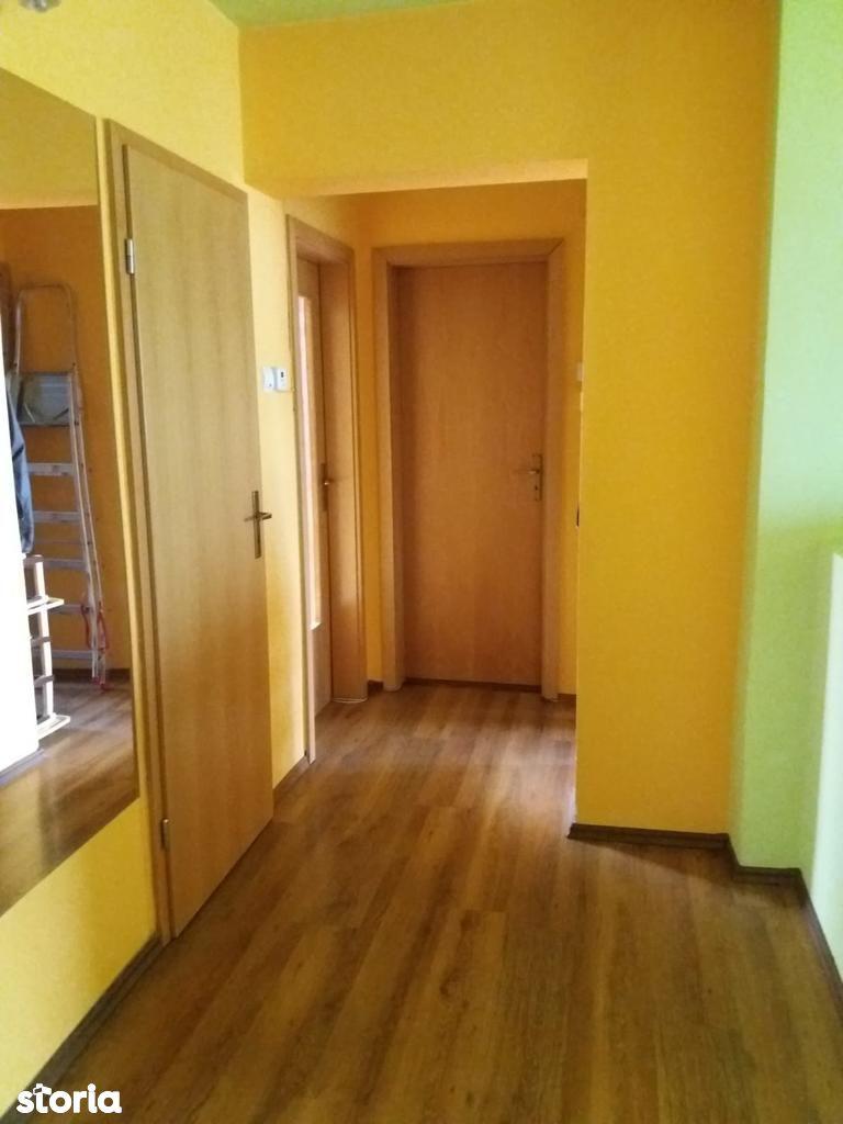 Apartament de vanzare, Maramureș (judet), Strada Ferenczy Karoly - Foto 4