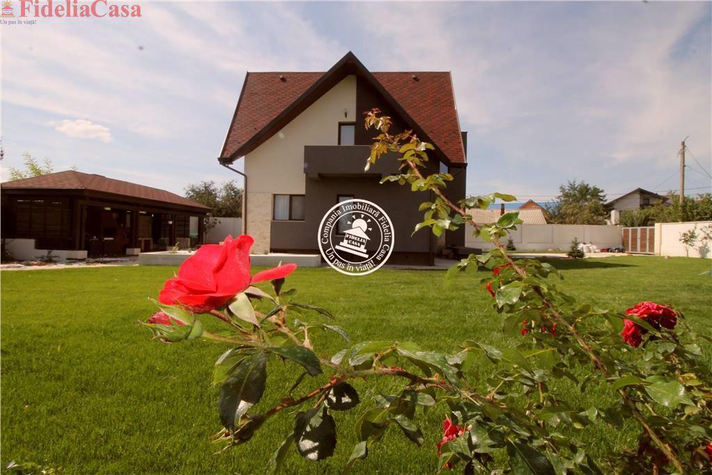 Casa de vanzare, Iasi, Galata - Foto 1