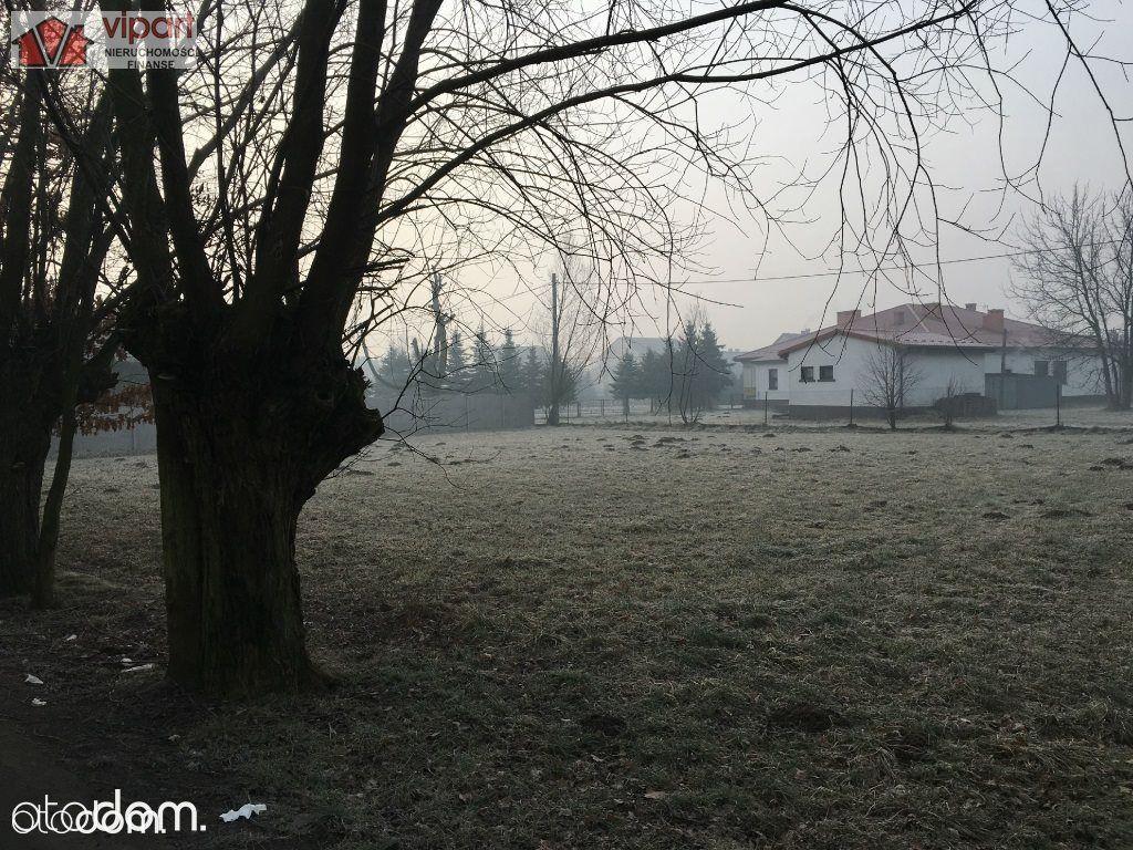 Działka na sprzedaż, Spytkowice, wadowicki, małopolskie - Foto 1