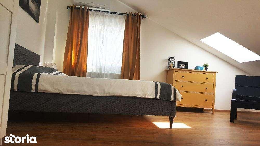 Apartament de inchiriat, Bucuresti, Sectorul 2, Barbu Vacarescu - Foto 2