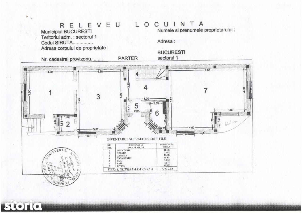 Casa de vanzare, Bucuresti, Sectorul 1, Chibrit - Foto 6