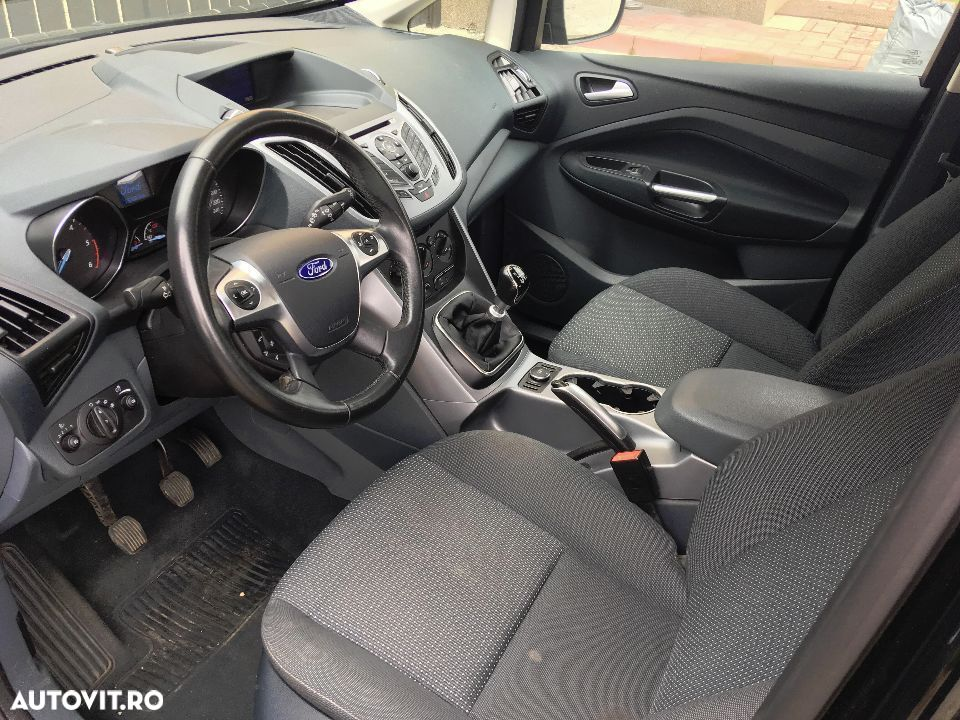 Ford C-MAX - 6