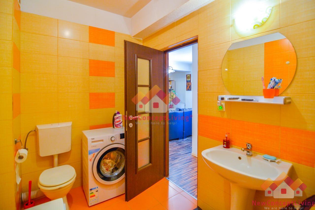 Apartament de vanzare, Sibiu, Aeroport - Foto 7