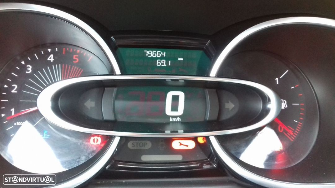 Renault Clio 1.5 dCi Limited Edition - 16
