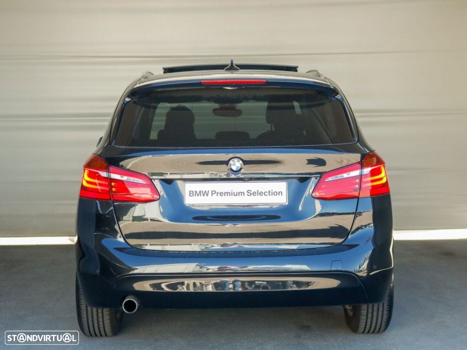 BMW 216 Active Tourer d - 6