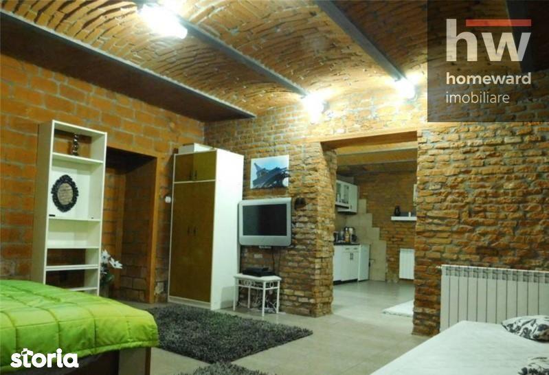 Apartament de vanzare, Cluj (judet), Strada Gheorghe Șincai - Foto 2