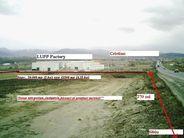Teren de Vanzare, Sibiu (judet), Zona Industrială Vest - Foto 3