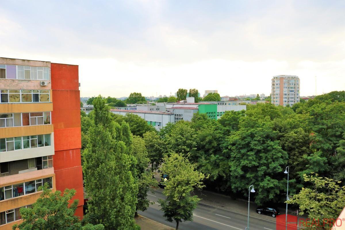 Apartament de vanzare, Constanța (judet), Bulevardul Ferdinand - Foto 12