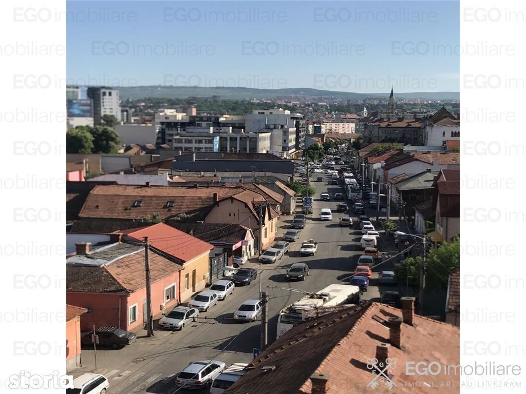 Apartament de inchiriat, Cluj (judet), Strada Traian - Foto 12