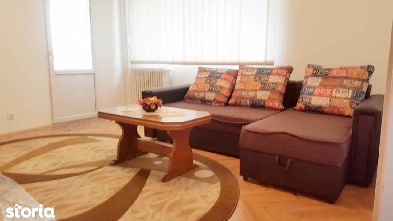 Apartament de inchiriat, București (judet), Strada Prisaca Dornei - Foto 1