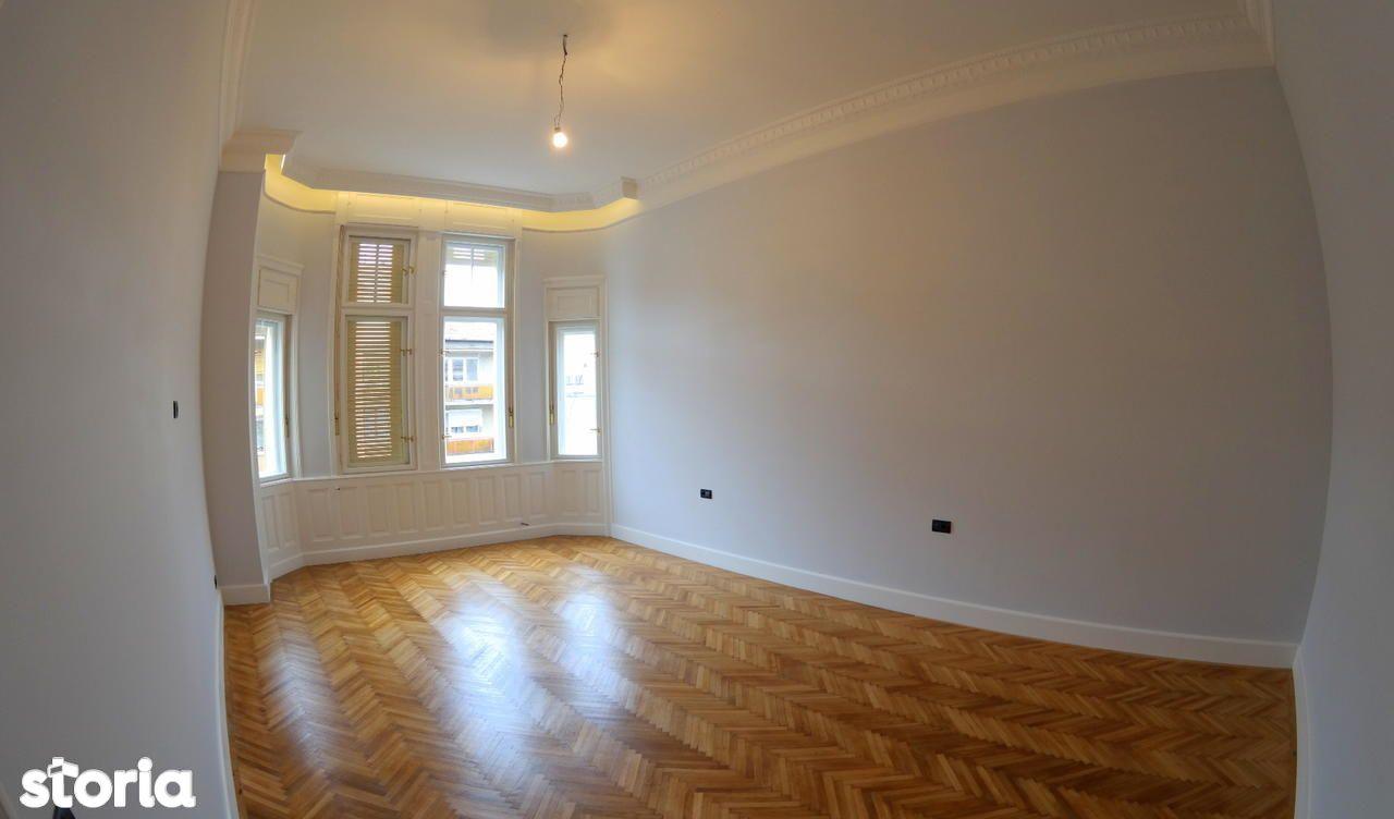 Apartament de vanzare, Arad (judet), Bulevardul Decebal - Foto 10