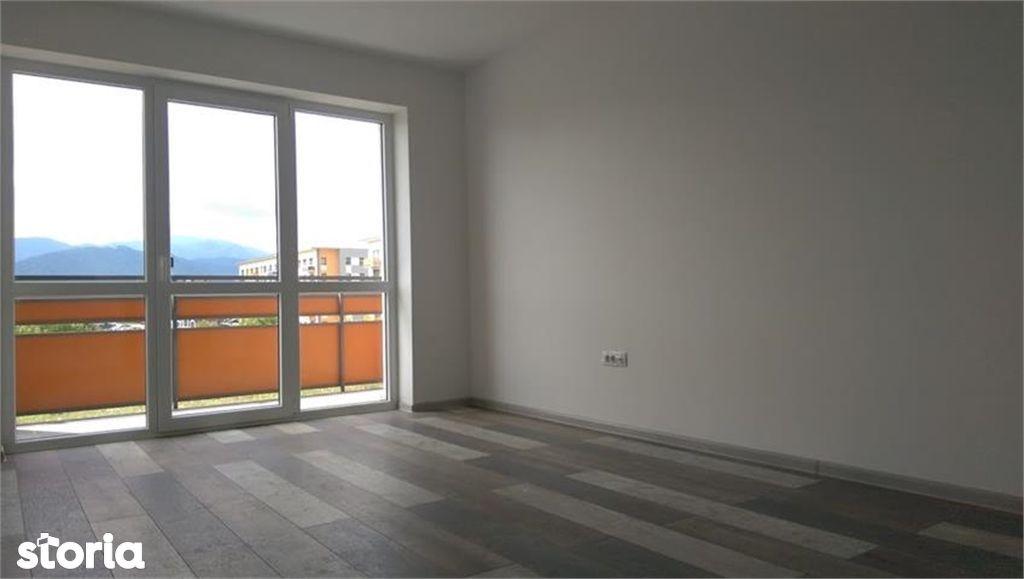 Apartament de vanzare, Brașov (judet), Strada George Bacovia - Foto 1