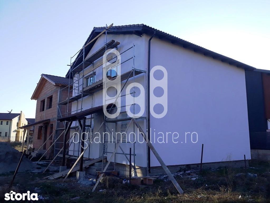Casa de vanzare, Sibiu (judet), Strada Zaharia Boiu - Foto 2