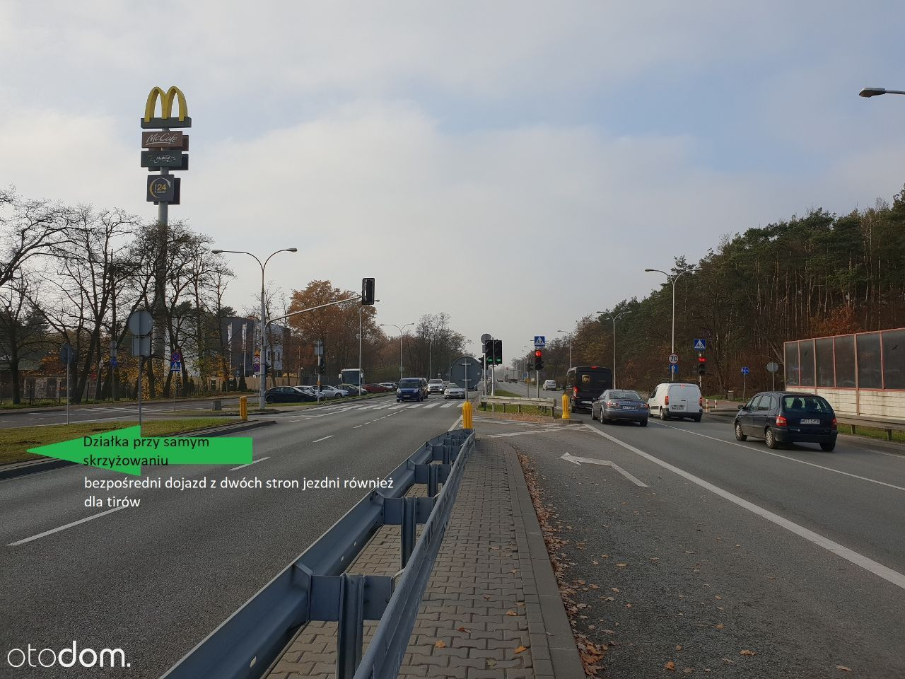 Działka na wynajem, Warszawa, Wawer - Foto 2