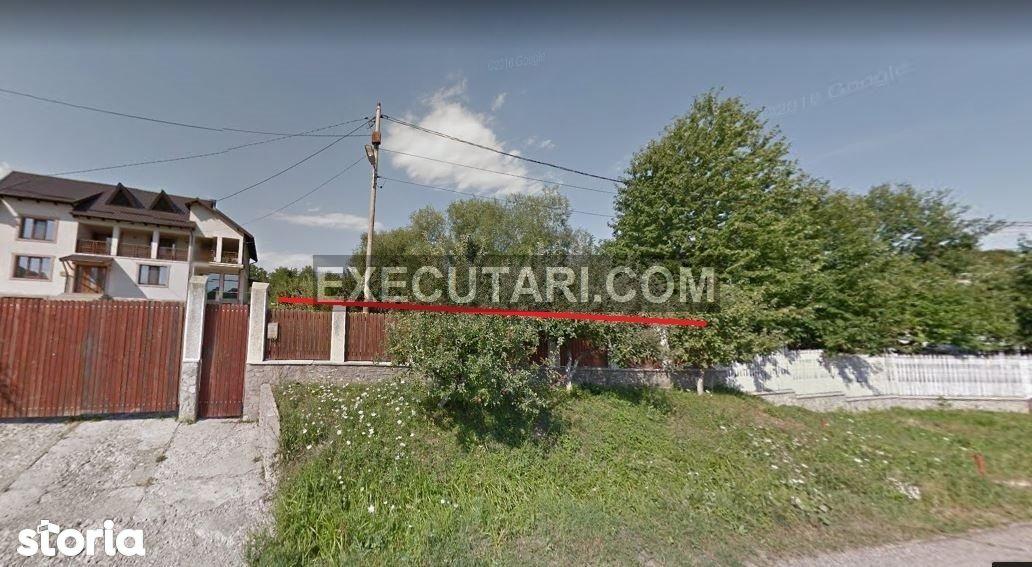 Teren de Vanzare, Neamț (judet), Strada Veterani - Foto 1