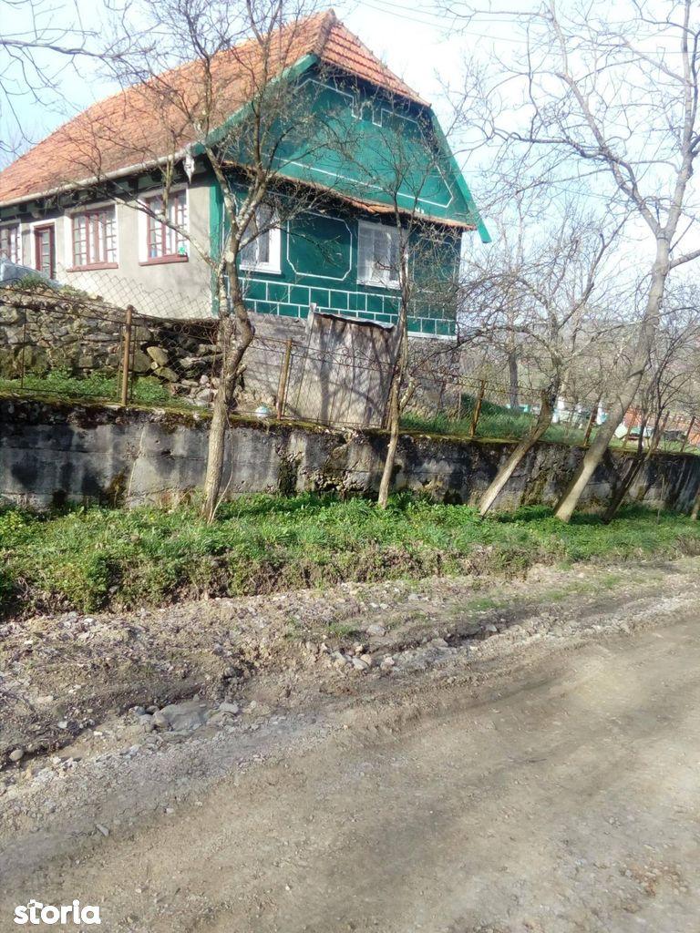 Casa de vanzare, Bihor (judet), Auşeu - Foto 1