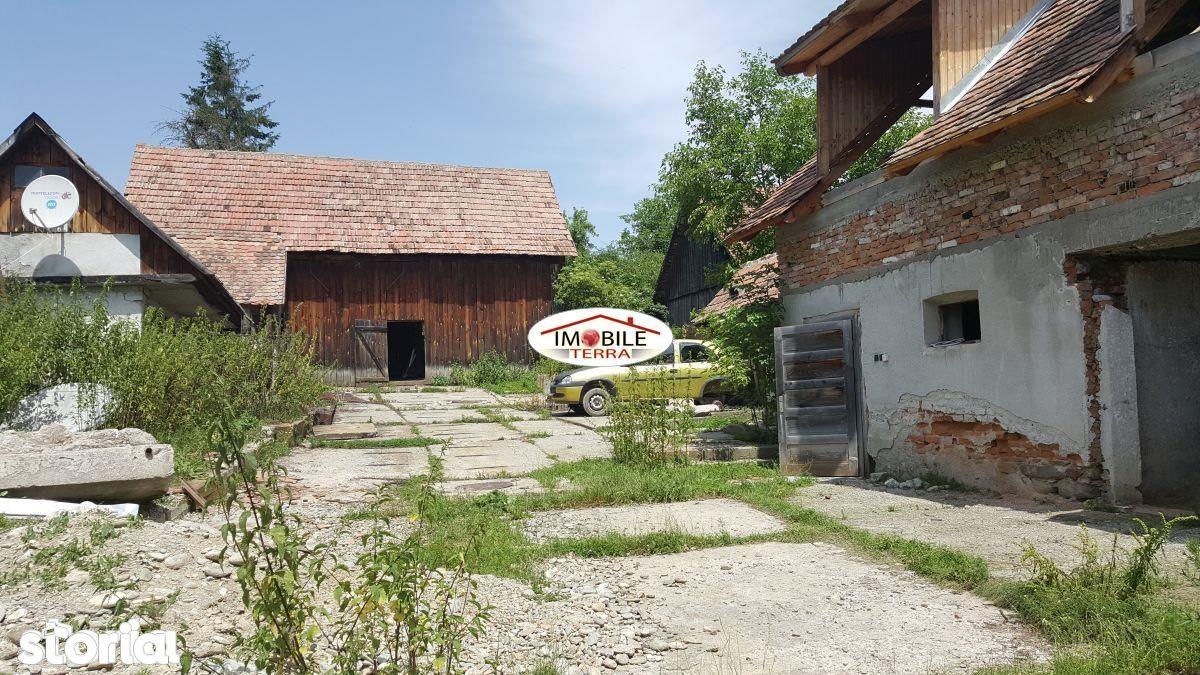 Casa de vanzare, Sibiu (judet), Marpod - Foto 4