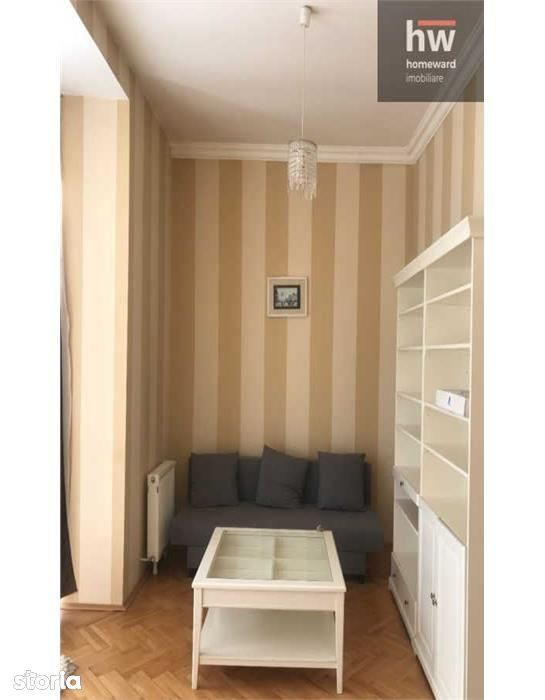 Apartament de inchiriat, Cluj (judet), Aleea Marin Preda - Foto 4